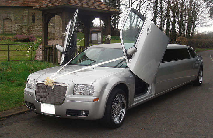 Baby Bentley Limousine